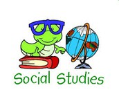 Social Studies is what's happening!