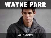 Wayne Parr