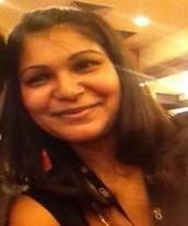 Caroline Kavitha: Consultant