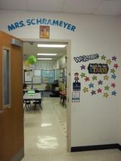 Mrs. Schrameyer