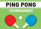 Ping Pong Tables Wanted