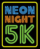 Neon Night 5k