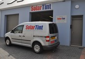 Get in touch...updates on facebook  - add Solartint WindowTinting