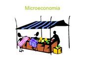 ¿Que estudia la microeconomía?