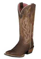 Get your Cowgirl Boots at... BOOT BARN