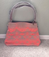The Switch Aztec Coral $74