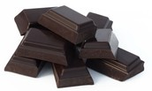 DARK CHOCOLATE will lower blood pressure