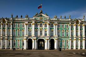 Day 1 (July 1) Hermitage Museum