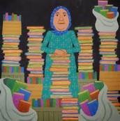 The Libraraian of Basra