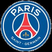 קבוצת הכדורגל פארי סן ז'רמן