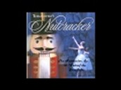 Nutcracker Ballet Soundtrack
