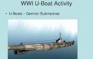 Unrestricted Sub Warfare