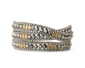 Luna Wrap Bracelet - SOLD