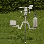 TTS Weather Station