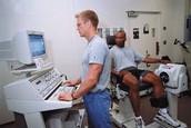 Sports Medician Physicican
