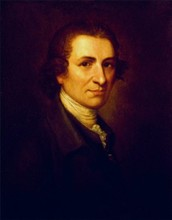 Who is Thomas Paine