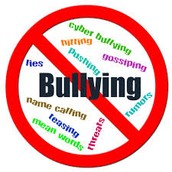 My sources are below, feel free to visit these sites to inform yourself more about bullying.