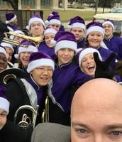 Cougar Band