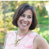 Kristen Weiss - Stylist, Mentor and Founding Leader with Stella & Dot