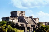 The history of Cozumel!