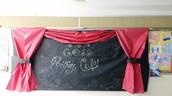 ESL Poetry Cafe!