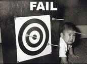 Reasons Businesses May Fail