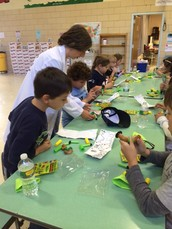 Mad about Mad Science! Afterschool Program is a Big Hit