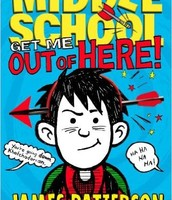 Get Me Out of Here by James Patterson