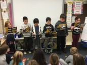 Why do Readers' Theater?