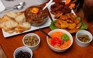 Haiti's food