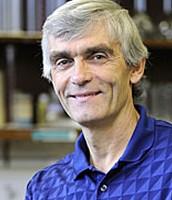 Dr. Tony Farrell