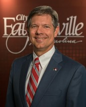 Fayetteville City manager