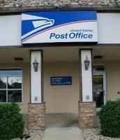 Fui a la oficina de correos a enviar un cheque por correo