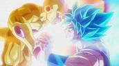 Frieza versus Goku