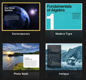 iBooks Author on the Mac
