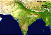 Ganges River importance to Hindus