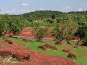 Visit Sahel