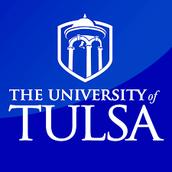 #3 University of Tulsa