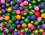 Paintballs