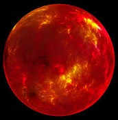 Red super giant