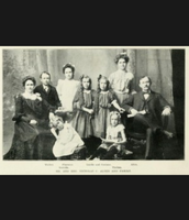 N.C. Alten's Family