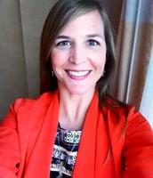 Misty Thomas - National Executive Director