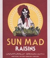Ester Hernández (1944) Sun Mad