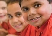 eT4L Primary Schools