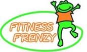Fitness Frenzy Dates