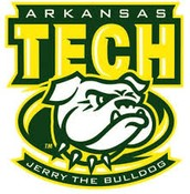 Arkansas Tech University #92