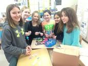 Green Team-School Store Opening Soon!