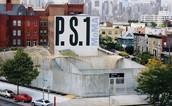 P.S. 1 Contemporary Art Center