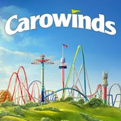 Carowinds Trip