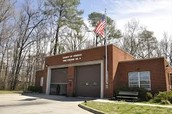 henrico county fire department